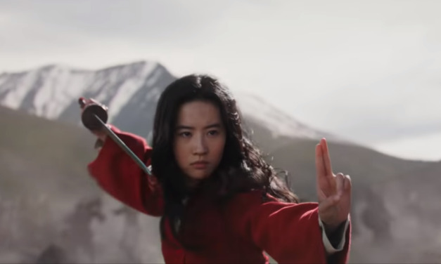 Movie Review: MULAN