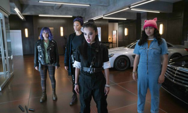 RUNAWAYS Recap (03E02): The Great Escape