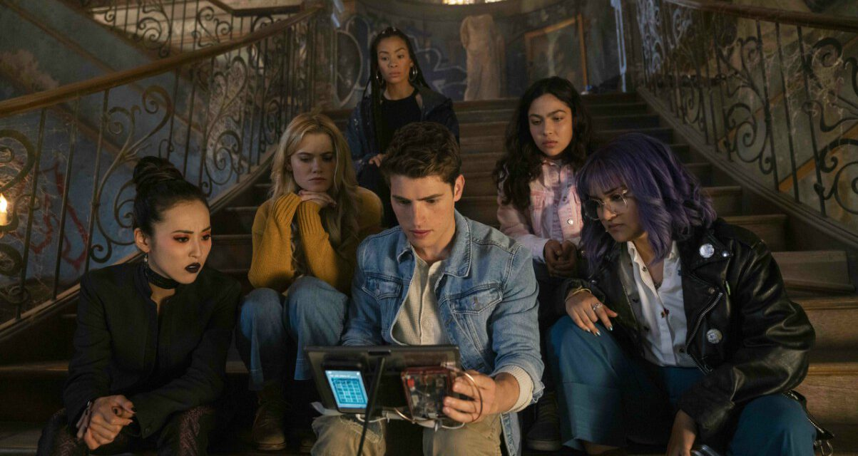 RUNAWAYS Recap (03E03): Lord of Lies