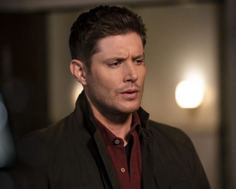 Dean's life is on the line on Supernatural