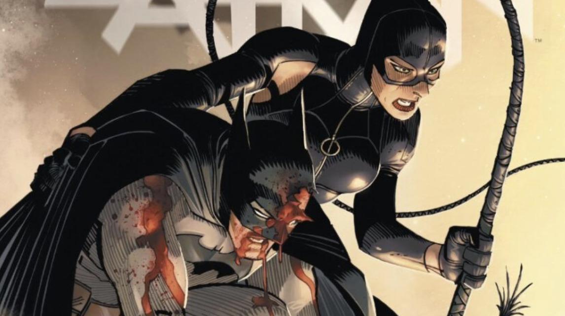 Comic Book Recap – BATMAN #80
