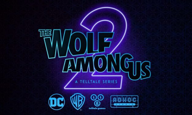The Game Awards 2019: THE WOLF AMONG US 2 Announced