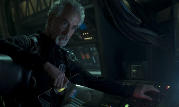 THE EXPANSE Season Finale Recap: (S04E10) Cibola Burn