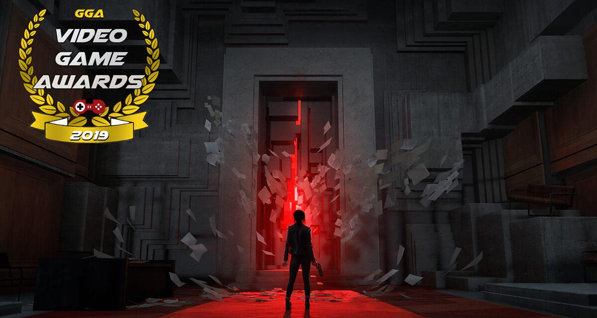 GGA Video Game Awards 2019