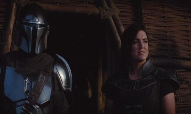 The Mandalorian Recap (S01E04): Sanctuary
