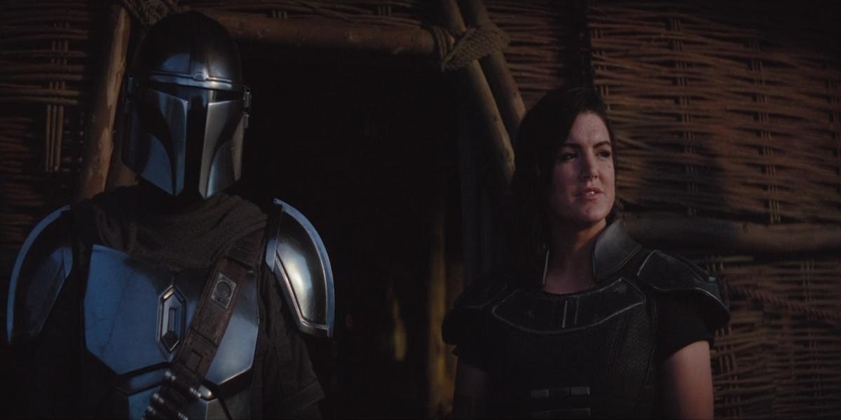 The Mandalorian Recap (S01E04): Sanctuary