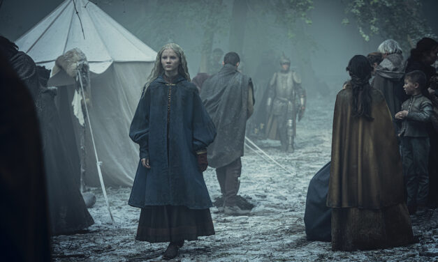 THE WITCHER Recap: (S01E02) Four Marks