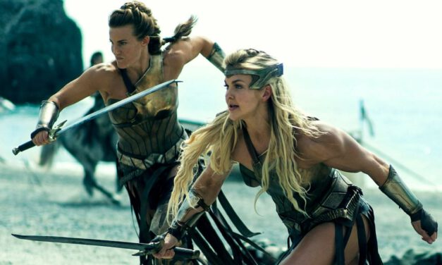 RUMOR: WONDER WOMAN Amazons of Themyscira Spin-off on Its Way?