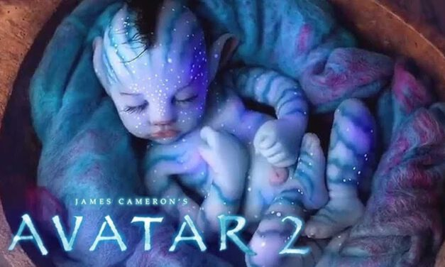AVATAR Sequel Commemorates End of 2019 Filming with Sneak Peek