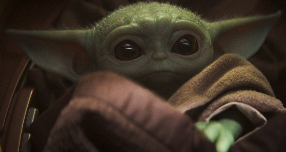 Our Favorite Baby Yoda Fan Videos That Gave Us All the Emotions