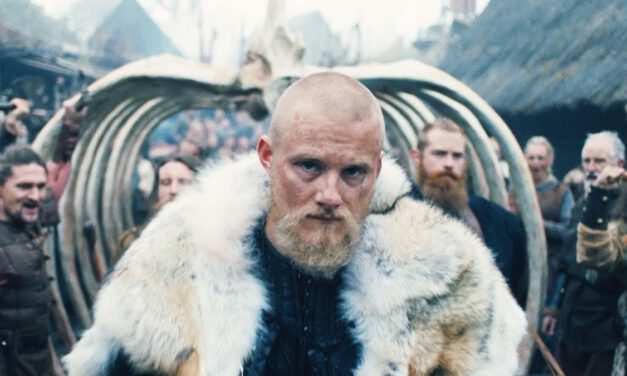 "VIKINGS Final Season Premiere Teaser: ""Nothing Will Ever Be the Same Again"""