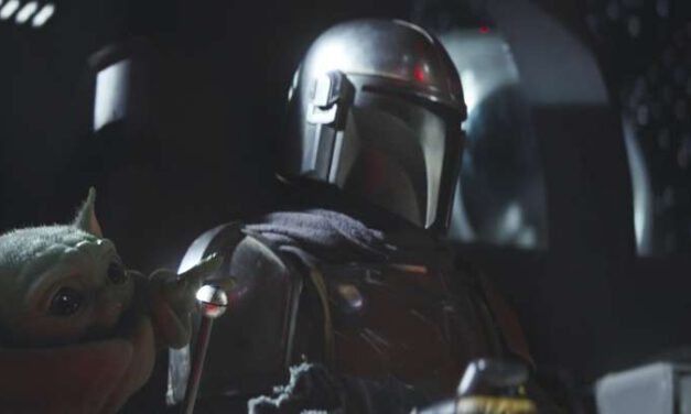 The Mandalorian Recap (S01E03): The Sin