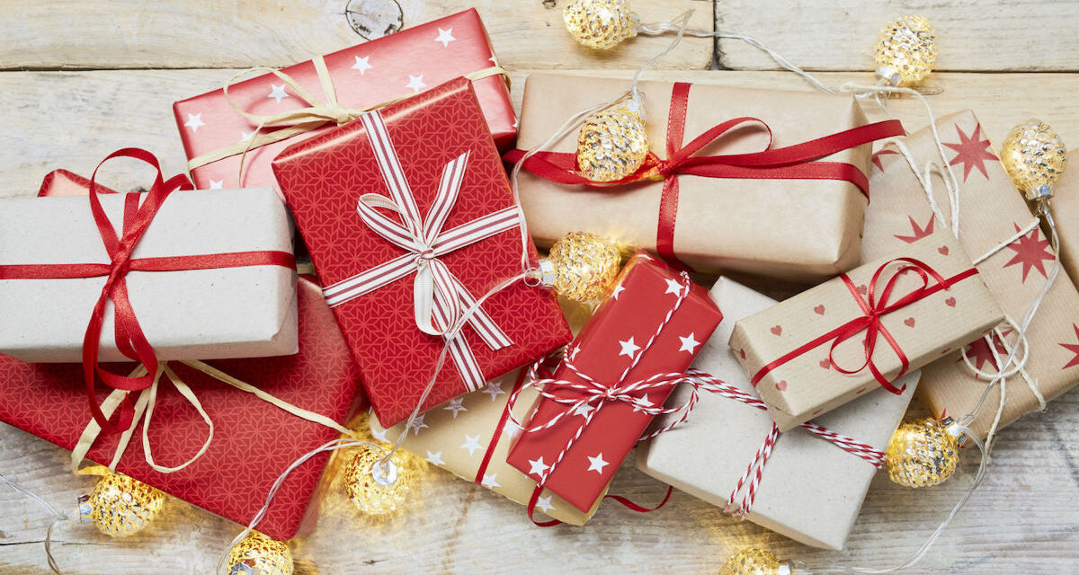 A Gift Guide for Last Minute Virtual Gifts