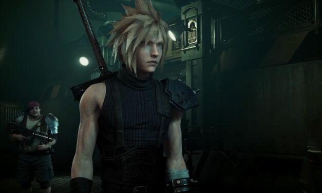 The Game Awards 2019: FINAL FANTASY VII REMAKE Reveals a New Trailer