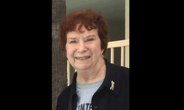 D.C. Fontana, First Female Star Trek Writer, Has Passed Away at 80