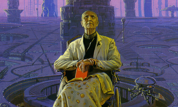 Apple's Adaptation of Isaac Asimov's FOUNDATION Casts Five More Actors