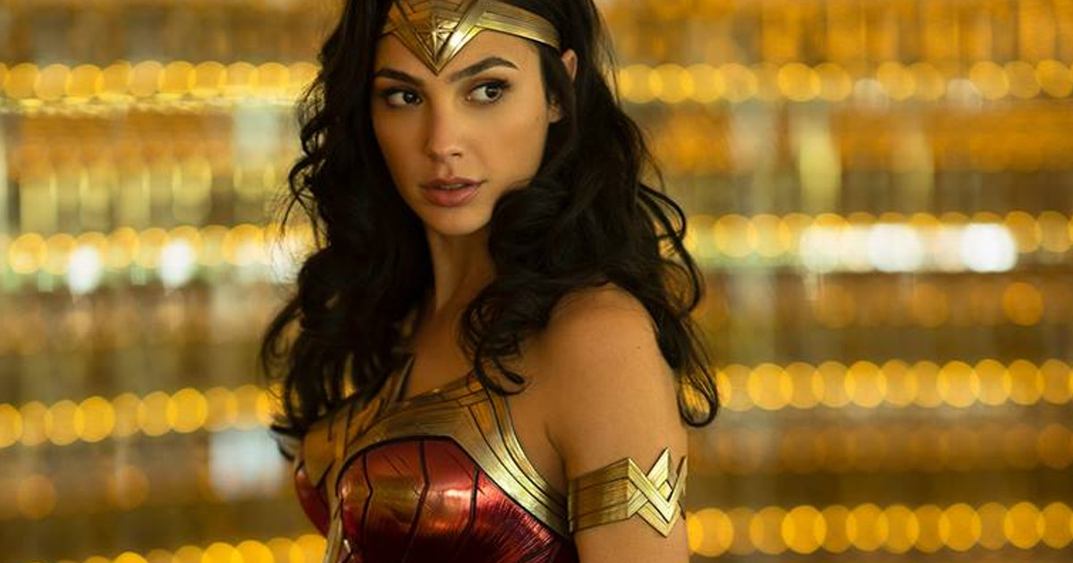 Is Gal Gadot Set To Become The Biggest Actress of All Time?
