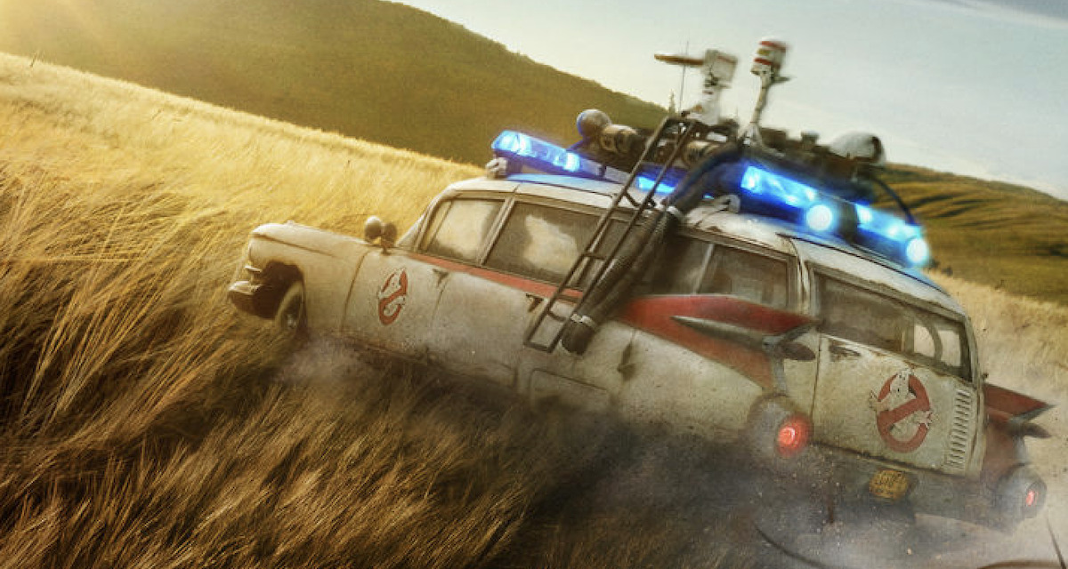GHOSTBUSTERS: AFTERLIFE – Plot Details, Poster and First Look Photos Revealed