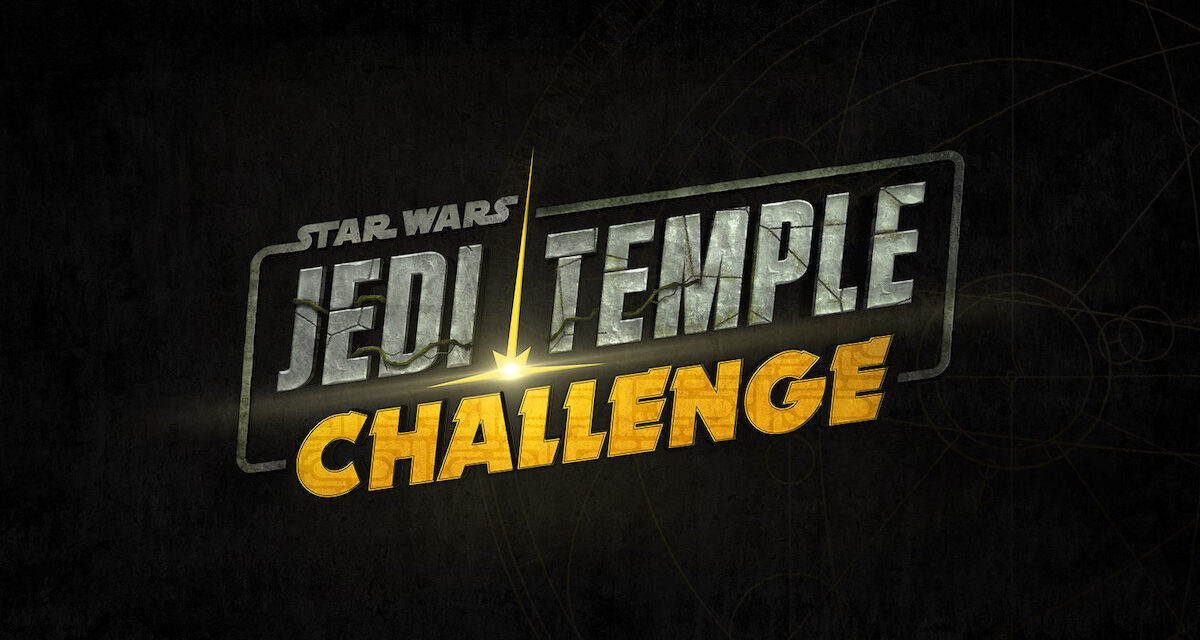 New Disney+ Game Show STAR WARS: JEDI TEMPLE CHALLENGE to Be Hosted by Ahmed Best