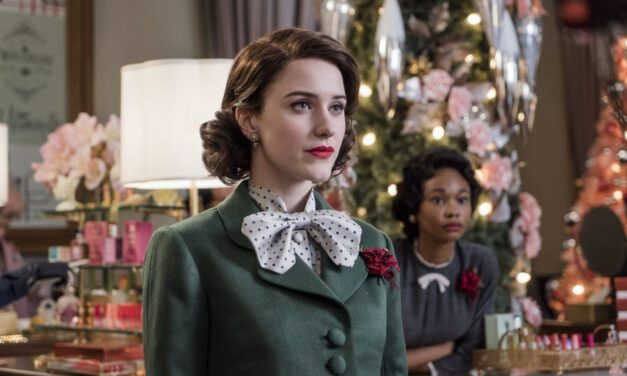 Geek Girl Authority Crush of the Week: MIDGE MAISEL