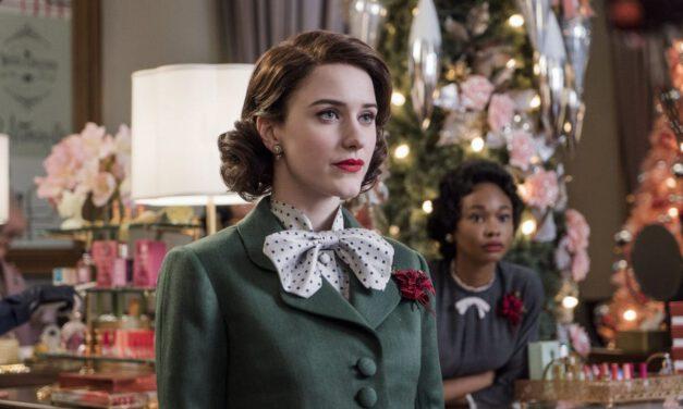 Geek Girl Authority Crush of the Week: MIDGE MAISEL