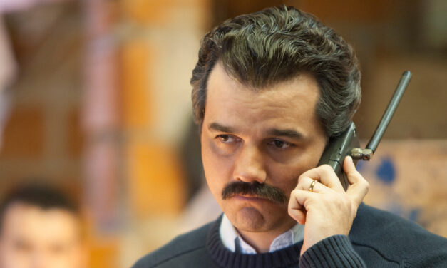 How 'Narcos' Became a Leading Netflix Show