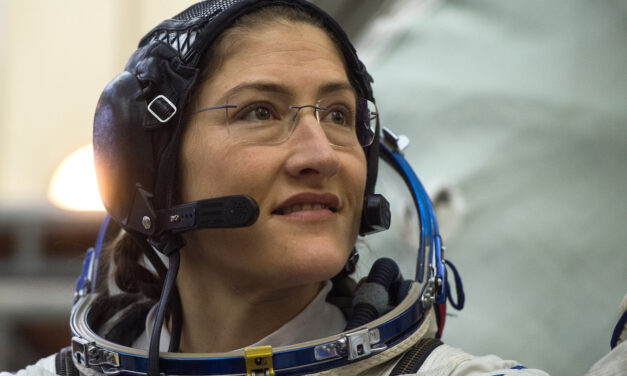 Astronaut Christina Koch Has Set a New Record for Time Spent in Space