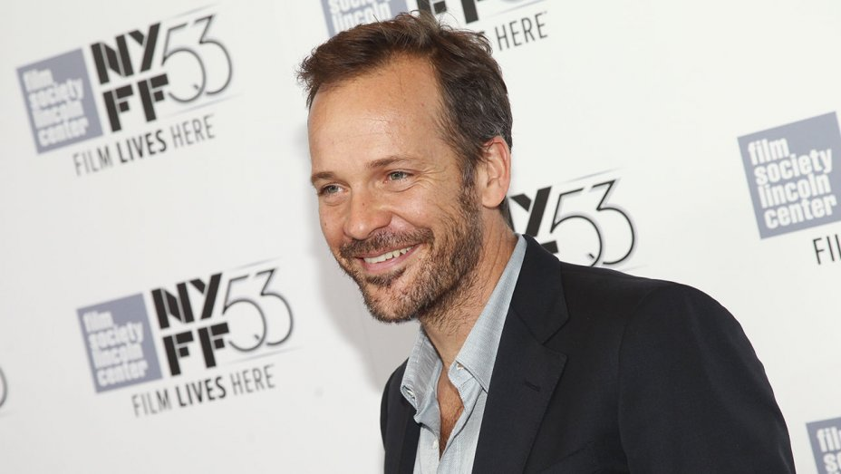 THE BATMAN Casts Peter Sarsgaard in Unknown Role