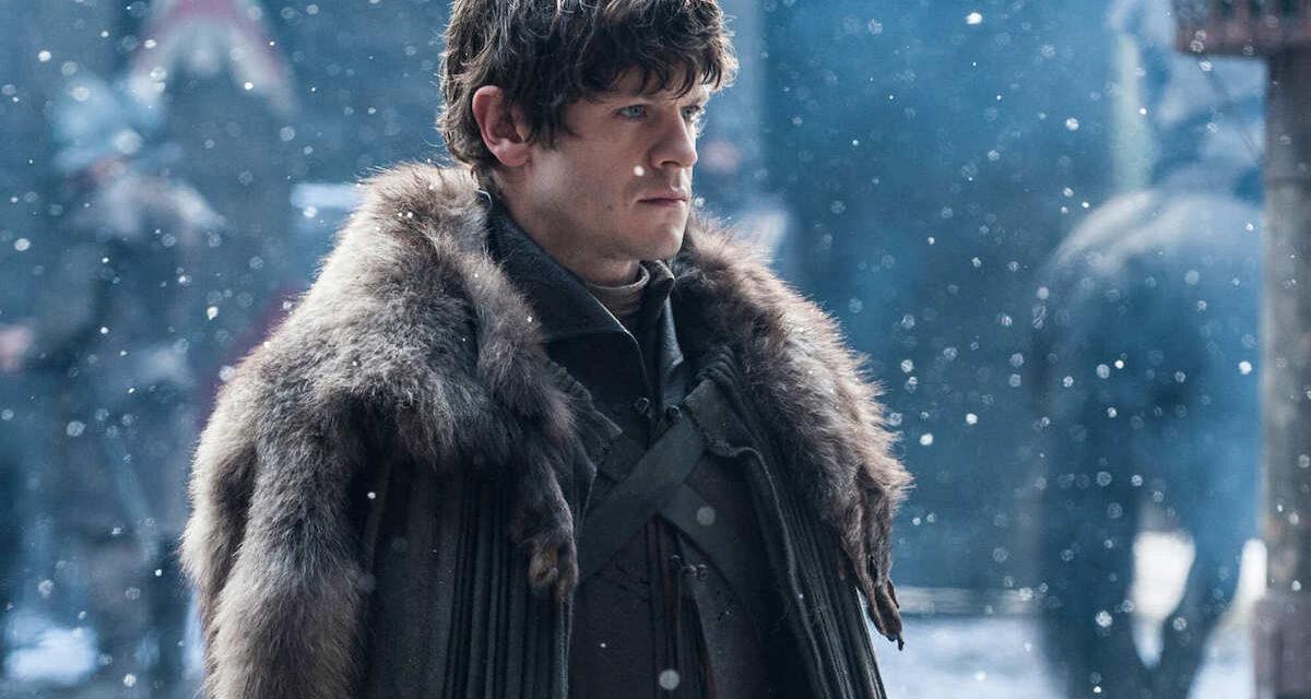 AMERICAN GODS Adds Game of Thrones' Iwan Rheon as a Leprechaun