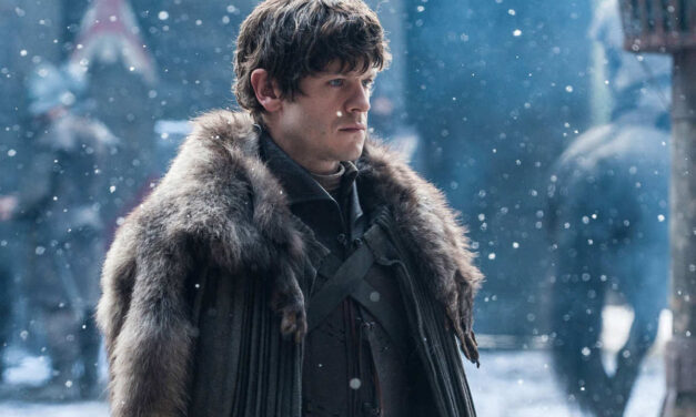 AMERICAN GODS Adds Game of Thrones' Iwan Rheon as a Leprechaun
