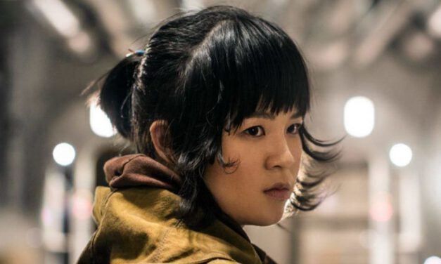 STAR WARS: John M. Chu Wants to Direct Rose Tico Disney+ Series