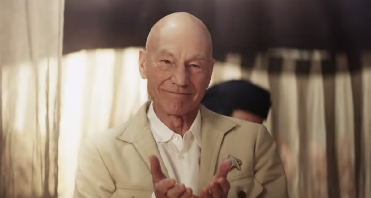 You Can Now Watch the Entire Season of STAR TREK: PICARD for Free