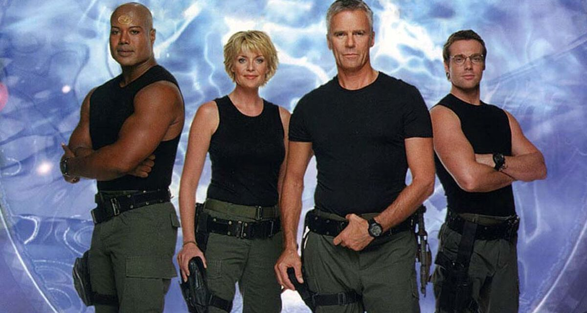 Fans Rally to Bring on New STARGATE Series with #WeWantStargate