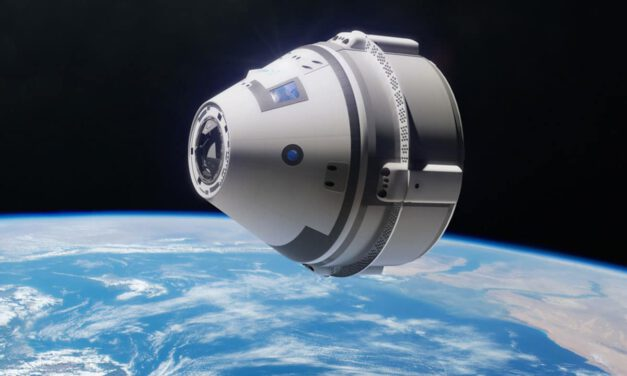 NASA Will Live-Stream the Boeing Starliner Test Flight This Week