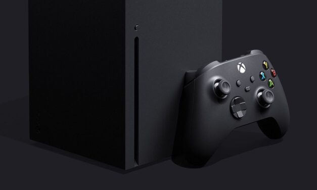XBOX ALL ACCESS Plan Has Options To Upgrade to Xbox Series X