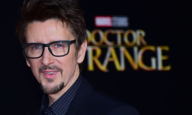 Scott Derrickson Announces Split with Marvel and DOCTOR STRANGE 2