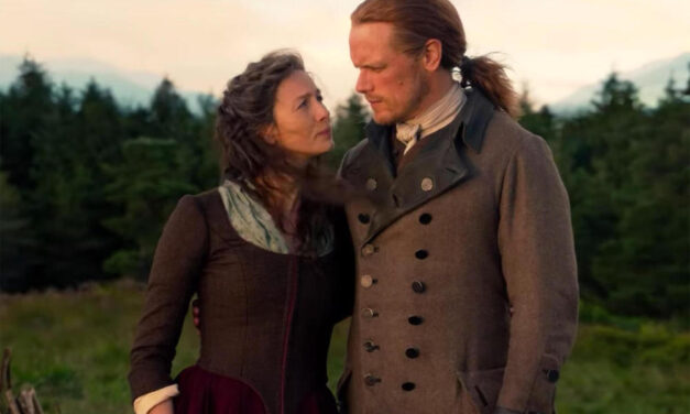 OUTLANDER Season 5 Trailer Finds Frasers Fighting for Their Family