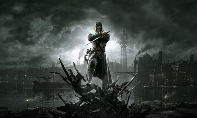 DISHONORED is Coming to a Tabletop Near You