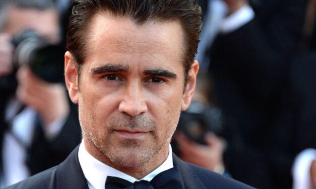 THE BATMAN Director Matt Reeves Confirms Colin Farrell as The Penguin