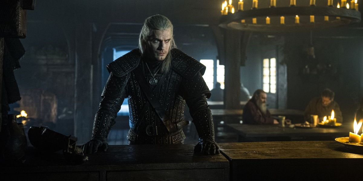 Andrzej Sapkowski's THE WITCHER Book Series Is Getting A Reprint