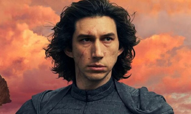 THE RISE OF BEN SOLO GoFundMe Campaign Brings Us into the Light