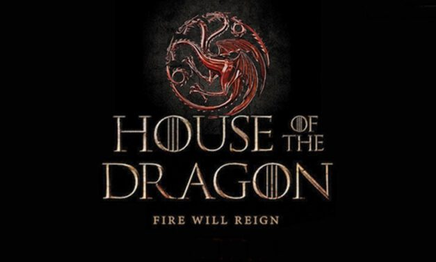 Game of Thrones' Prequel, HOUSE OF THE DRAGON Possibly Debuting in 2022