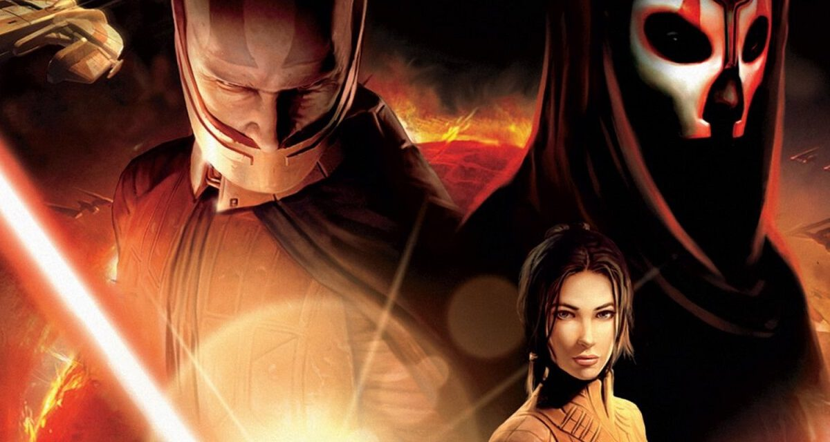 RUMOR: KNIGHTS OF THE OLD REPUBLIC Remaster Possibly in the Works