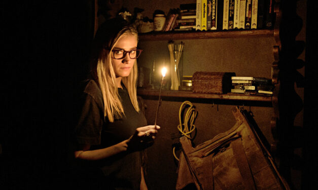 THE MAGICIANS Season Premiere Recap: (S05E01) Do Something Crazy