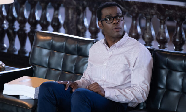 THE GOOD PLACE Recap: (S04E11) Mondays, Am I Right?