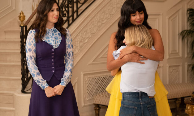 THE GOOD PLACE Series Finale Recap: (S04E13) and (S04E14) Whenever You're Ready