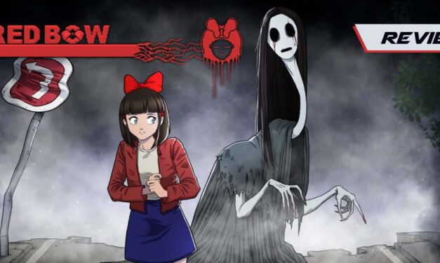 GGA Game Review: RED BOW Is an Emotional Journey Through Death