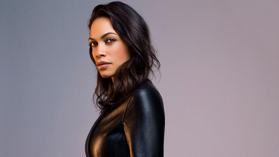 Rosario Dawson Cast as Lead in DMZ with Ava DuVernay Directing