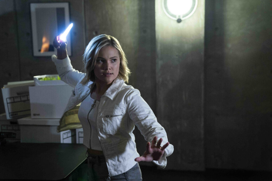 Cloak & Dagger's Tandy Bowen crosses over to help the Runaways