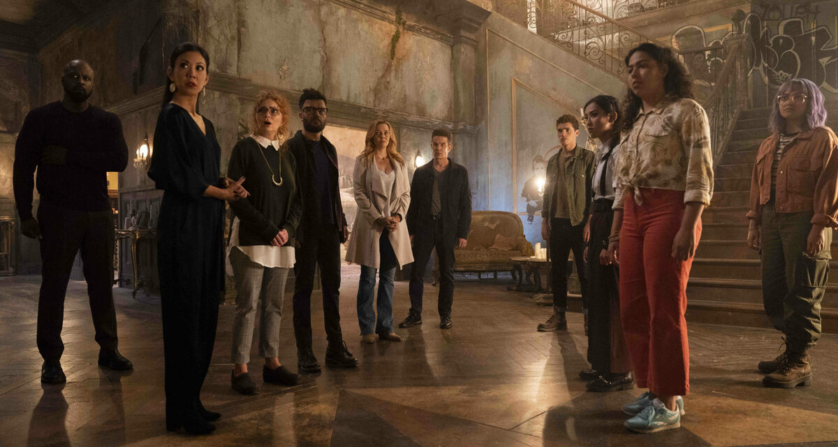RUNAWAYS Recap (03E09): The Broken Circle